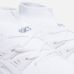 Кроссовки ASICS Gel-Kayano Trainer Knit MT Light And Shade Pack White фото- 3
