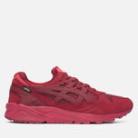 Мужские кроссовки ASICS Gel-Kayano Trainer Gore-Tex Burgundy фото- 0