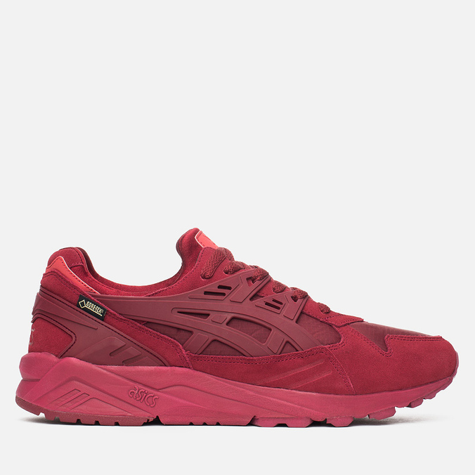 Мужские кроссовки ASICS Gel-Kayano Trainer Gore-Tex Burgundy