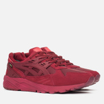 Мужские кроссовки ASICS Gel-Kayano Trainer Gore-Tex Burgundy фото- 1