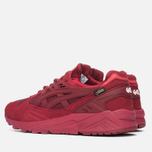 Мужские кроссовки ASICS Gel-Kayano Trainer Gore-Tex Burgundy фото- 2