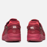 Мужские кроссовки ASICS Gel-Kayano Trainer Gore-Tex Burgundy фото- 3