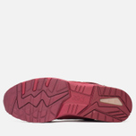 Мужские кроссовки ASICS Gel-Kayano Trainer Gore-Tex Burgundy фото- 6