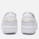 Кроссовки ASICS Gel-Kayano Trainer Knit Reflective Knit Pack Silver/White фото- 5