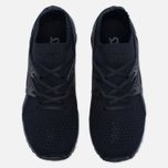 Кроссовки ASICS Gel-Kayano Trainer Knit Uniform Pack Black/Black фото- 4