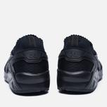 Кроссовки ASICS Gel-Kayano Trainer Knit Uniform Pack Black/Black фото- 5