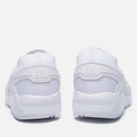Кроссовки ASICS Gel-Kayano Trainer Knit Uniform Pack White/White фото- 5