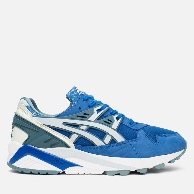 Кроссовки ASICS Gel-Kayano Trainer City Mobility Pack Plein Air/Monaco Blue