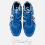 Кроссовки ASICS Gel-Kayano Trainer City Mobility Pack Plein Air/Monaco Blue фото- 4