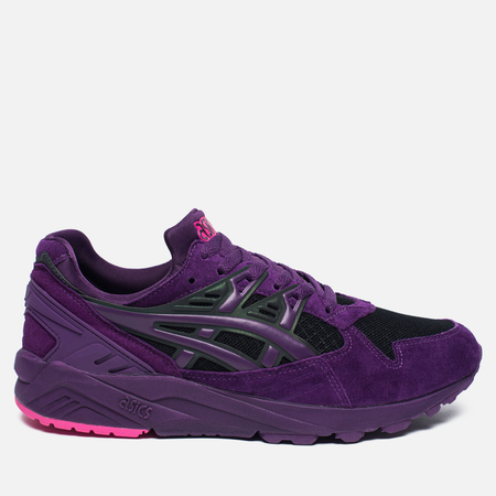 Кроссовки ASICS Gel-Kayano Trainer STR Borealis Pack Purple/Purple