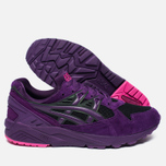 Кроссовки ASICS Gel-Kayano Trainer STR Borealis Pack Purple/Purple фото- 1