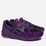 Кроссовки ASICS Gel-Kayano Trainer STR Borealis Pack Purple/Purple фото- 2