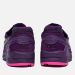 Кроссовки ASICS Gel-Kayano Trainer STR Borealis Pack Purple/Purple фото- 4