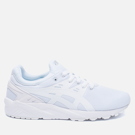 Кроссовки ASICS Gel-Kayano Trainer Evo White/White
