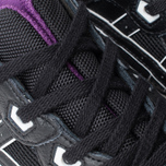 Кроссовки ASICS Gel-Lyte III Purple/Black фото- 6