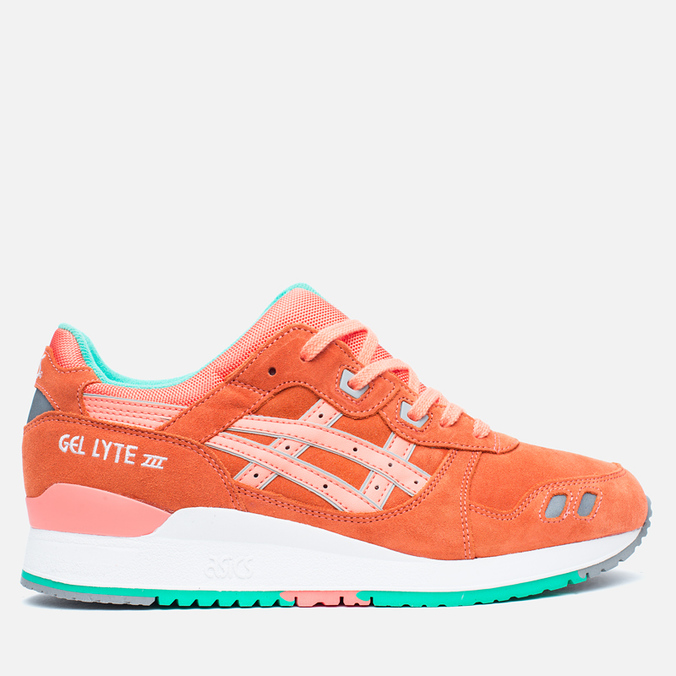 Кроссовки ASICS Gel-Lyte III All Weather Pack Fresh Salmon