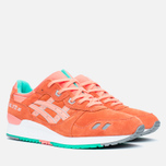 Кроссовки ASICS Gel-Lyte III All Weather Pack Fresh Salmon фото- 1