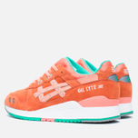 Кроссовки ASICS Gel-Lyte III All Weather Pack Fresh Salmon фото- 2