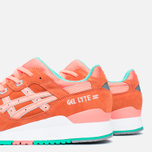 Кроссовки ASICS Gel-Lyte III All Weather Pack Fresh Salmon фото- 5