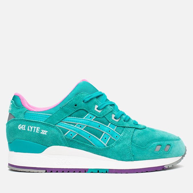 Кроссовки ASICS Gel-Lyte III All Weather Pack Tropical Green