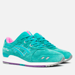 Кроссовки ASICS Gel-Lyte III All Weather Pack Tropical Green фото- 1