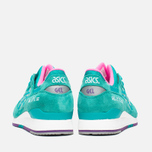 Кроссовки ASICS Gel-Lyte III All Weather Pack Tropical Green фото- 3