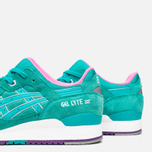Кроссовки ASICS Gel-Lyte III All Weather Pack Tropical Green фото- 5