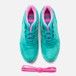 Кроссовки ASICS Gel-Lyte III All Weather Pack Tropical Green фото- 4