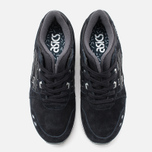 Кроссовки ASICS Gel-Lyte III Black/Pirate Black фото- 4