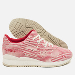 Мужские кроссовки ASICS Gel-Lyte III Derby Pack Classic Red фото- 2