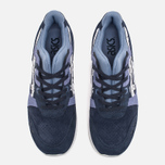 Кроссовки ASICS Gel-Lyte III Granite Pack Indian Ink/White фото- 4