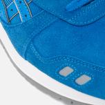 Кроссовки ASICS Gel-Lyte III Mid Blue/Mid Blue фото- 7