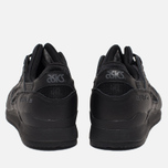 Кроссовки ASICS Gel-Lyte III Pure Pack Black фото- 2