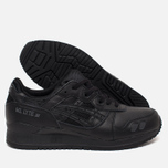Кроссовки ASICS Gel-Lyte III Pure Pack Black фото- 4