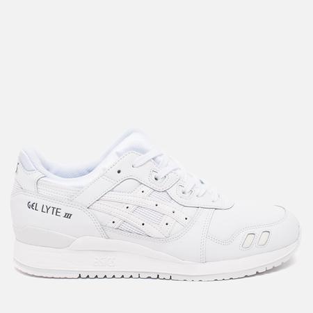 ASICS Gel-Lyte III Pure Pack Sneakers White