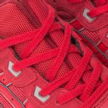 Кроссовки ASICS Gel-Lyte III Red/Red фото- 6