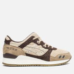 ASICS Gel-Lyte III Scratch And Sniff Pack LC Sneakers Sand/Sand photo- 0