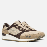 ASICS Gel-Lyte III Scratch And Sniff Pack LC Sneakers Sand/Sand photo- 1