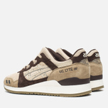 ASICS Gel-Lyte III Scratch And Sniff Pack LC Sneakers Sand/Sand photo- 2