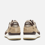 ASICS Gel-Lyte III Scratch And Sniff Pack LC Sneakers Sand/Sand photo- 3