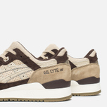 ASICS Gel-Lyte III Scratch And Sniff Pack LC Sneakers Sand/Sand photo- 5