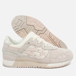 Кроссовки ASICS Gel-Lyte III Whisper Pink Pack Slight White/Pink фото- 2