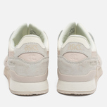 Кроссовки ASICS Gel-Lyte III Whisper Pink Pack Slight White/Pink фото- 4