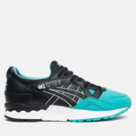 Кроссовки ASICS Gel-Lyte V Latigo Bay/Black фото- 0