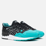Кроссовки ASICS Gel-Lyte V Latigo Bay/Black фото- 1