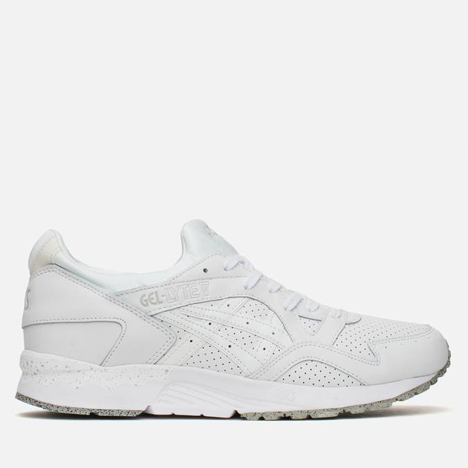 Кроссовки ASICS Gel-Lyte V Fresh Pack White/White
