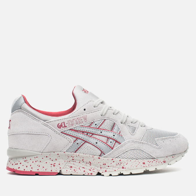 Кроссовки ASICS Gel-Lyte V Night Shade Pack Light Grey