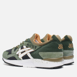 ASICS Gel-Lyte V Winter Trail Pack Sneakers Black/White photo- 2