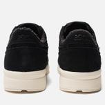 Кроссовки ASICS Gel-Lyte Black/Black фото- 3