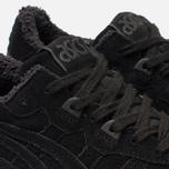 Кроссовки ASICS Gel-Lyte Black/Black фото- 6